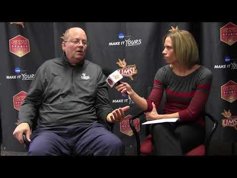 Coach Sundvold Previews William Jewell