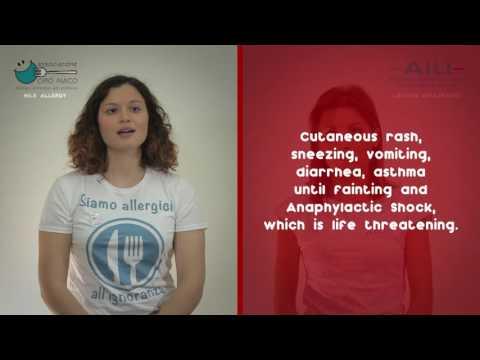 differenze e sintomi tra intolleranza al lattosio e allergia al latte