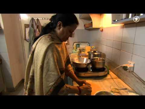 Indien: Curry - Ein kulinarisches Missverständnis (ARD Dokumentation)