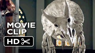 Night at the Museum: Secret of the Tomb Movie CLIP - Fetch (2014) - Ben Stiller Movie HD
