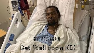 Kevin Durant Tribute Music Video - See You Again *HD*