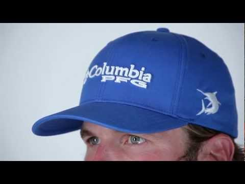 Men's Fitted PFG Ballcap