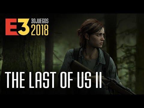 The Last of Us 2, el juego del E3 que corta la respiración