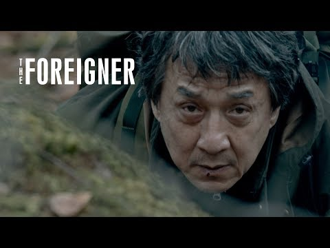 The Foreigner (Clip 'Assault')