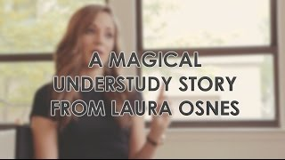 A Magical Understudy Story That Will Warm Your Heart