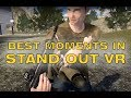 Best Moments in Stand Out VR