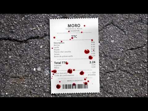 Moro - TTC ( Skizo beat )