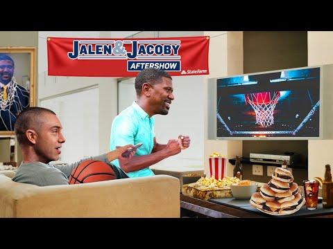 When Michael Jordan was the 'most human' — 'Last Dance' director Jason Hehir | Jalen & Jacoby