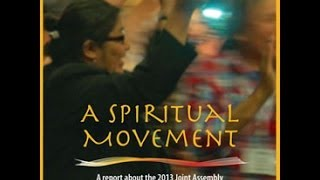 A report about the 2013 Joint Assembly from the Indigenous House of Bishops Leadership Circle.