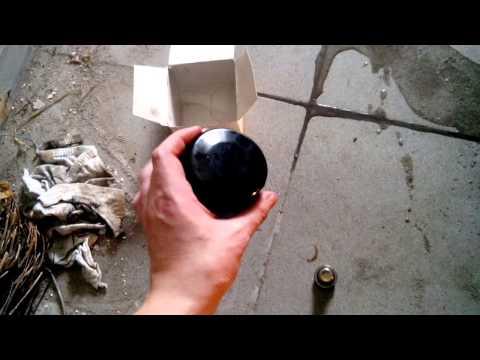 Замена топливного фильтра рено флюенс 16 видео