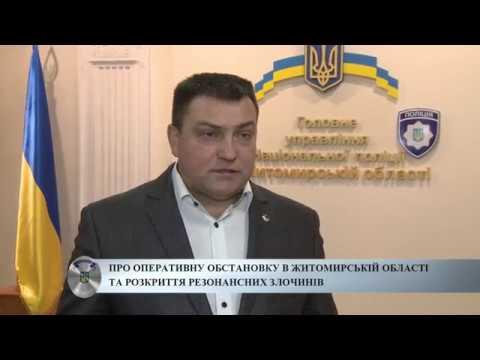 Упродовж минулого тижня поліцейські Житомирщини перевірили понад 3700 повідомлень громадян