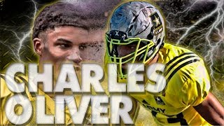 Fairfield (TX) United States  City new picture : Charles Oliver | Fairfield High School | CB - RB | Senior | U.S. All-American Bowl