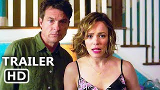 Video GАME NІGHT Official Trailer (2018) Rachel McAdams, Jason Bateman Comedy Movie HD MP3, 3GP, MP4, WEBM, AVI, FLV Juni 2018