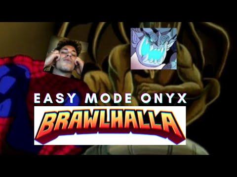 Best Onyx in Brawlhalla
