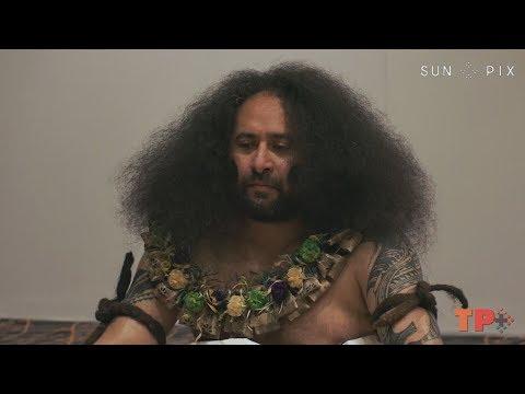 TP+ Ulumate Fijian hair cutting
