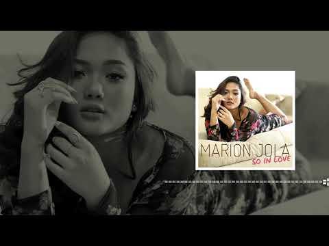 Video Marion Jola - So In Love  (AUDIO LIRIK) download in MP3, 3GP, MP4, WEBM, AVI, FLV January 2017