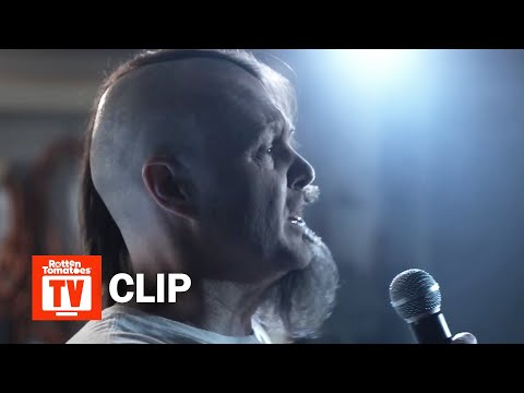 The Last Man on Earth S04E15 Clip | 'Tandy and Mike Sing Together' | Rotten Tomatoes TV