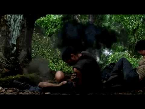 Lost - LOST Trailer (S1-3) I worked on a few years ago. Yes it's too long, there are many things I would do differently now and the Song is overused (It wasn't back...