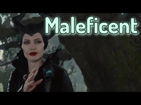 Maleficent Story Explained