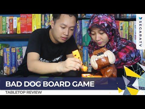 MAINAN ANJING GALAK | ANJING GIGIT Bad Dog Beware of The Dog [SEGARA TV]