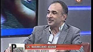 Entrevista: En Primera Persona
