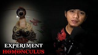 Video 5 Experiment HOMUNCULUS Yang Menghasilkan Spesies Makhluk Aneh | Seputar Horror MP3, 3GP, MP4, WEBM, AVI, FLV Maret 2019