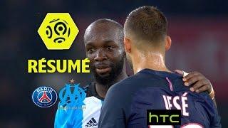 Video Paris Saint-Germain - Olympique de Marseille (0-0) - Résumé - (PSG - OM) / 2016-17 MP3, 3GP, MP4, WEBM, AVI, FLV Mei 2017