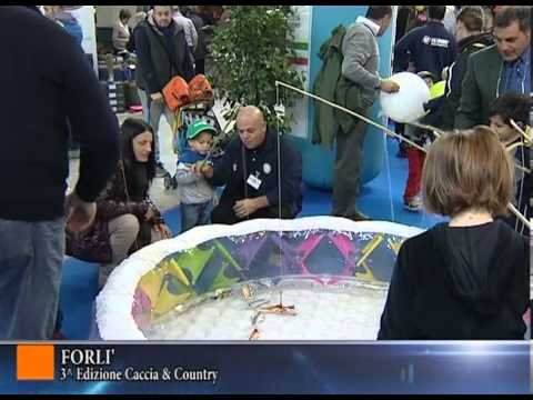 Speciale Caccia&CountryFishing Expo 2013