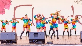 Floriade 2016