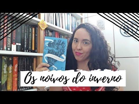 Os noivos do inverno (A Passa-Espelhos 1), Christelle Dabos | Um Livro e Só