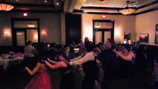 Mariapia's Sweet 16 / Maggiano's Little Italy - Hackensack, NJ