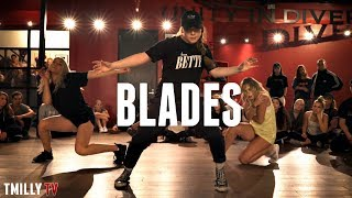 Video FARR - Blades - Choreography by Jake Kodish - #TMillyTV #Dance MP3, 3GP, MP4, WEBM, AVI, FLV Juli 2018