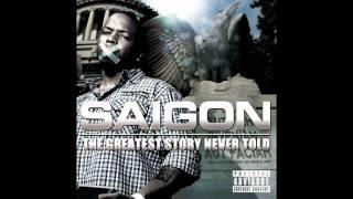 Saigon - Clap (Feat. Faith Evans)