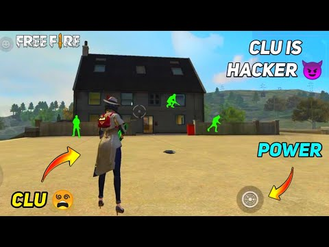 Clu Is Hacker !! Full Details By Ktm Free Fire !! Good Or Bad ?