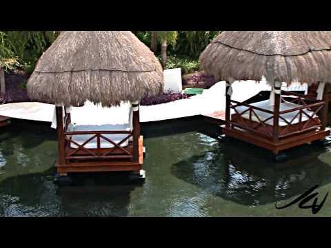 Grand Riviera Princess Review  -- Riviera Maya