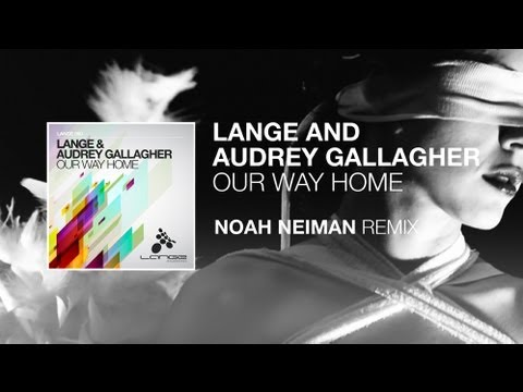 Lange and Audrey Gallagher - OUT NOW at iTunes http://enhan.co/LAG-OWHR-iT Beatport http://bit.ly/LAG-OWHR-BP Audiojelly http://enhan.co/LAG-OWHR-AJ Track it Down http://enhan.co/LAG-OWH...