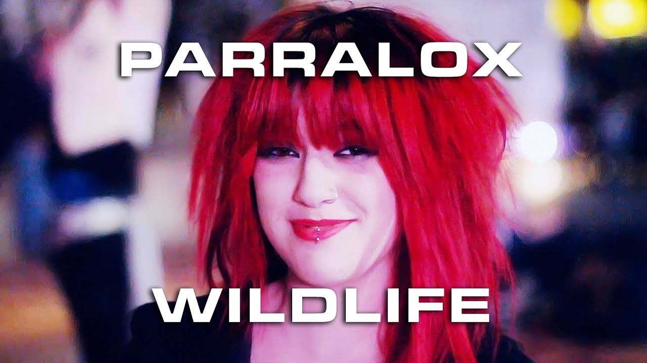 Parralox - Wildlife (Music Video)