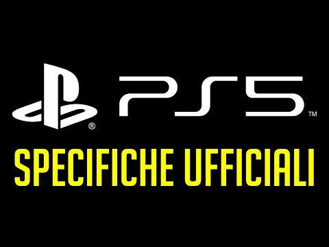 PS5 vs Xbox Series X: specifiche ufficiali a confronto!