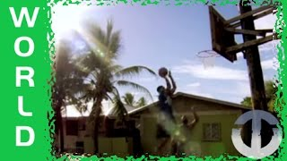 Trans World Sport reports from the remote Pacific nation of the Marshall Islands where Basketball is king. Subscribe to Trans World Sport: http://goo.gl/5kBsQ ...