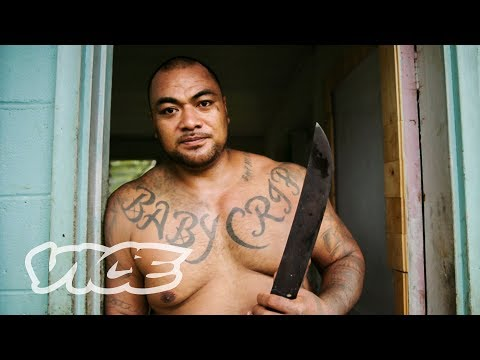 Gangsters in Paradise - The Deportees of Tonga