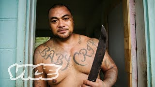 Video Gangsters in Paradise - The Deportees of Tonga MP3, 3GP, MP4, WEBM, AVI, FLV Februari 2019