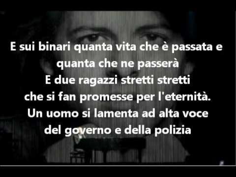, title : 'Claudio Baglioni - POSTER+TESTO'