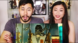 Video IRU MUGAN Trailer Reaction Review by Jaby & Bonnie He! MP3, 3GP, MP4, WEBM, AVI, FLV Juni 2018