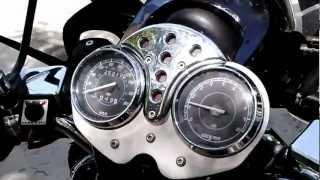 9. Piaggio Beverly Cruiser - walkaround