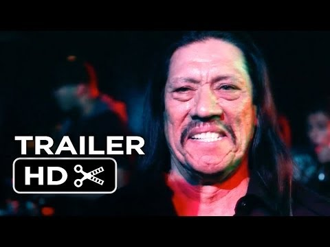 In The Blood Official Trailer #1 (2014) – Danny Trejo, Gina Carano Movie HD
