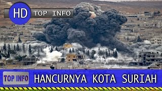 Video Wajah Kota Suriah Sebelum Dan Sesudah P3r4ng MP3, 3GP, MP4, WEBM, AVI, FLV Agustus 2018