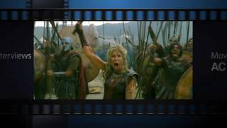 Wrath of the Titans - Trailer 2 - Movie Review