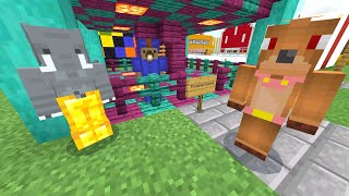 Minecraft - Fromple Domple [688]
