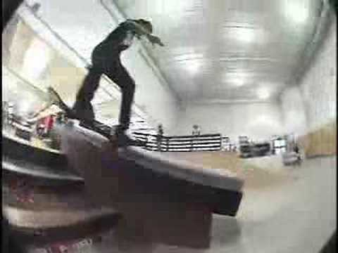 Chris Cole and buds @ Woodward Philly
