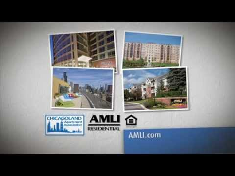 Apartment Living - AMLI Residential